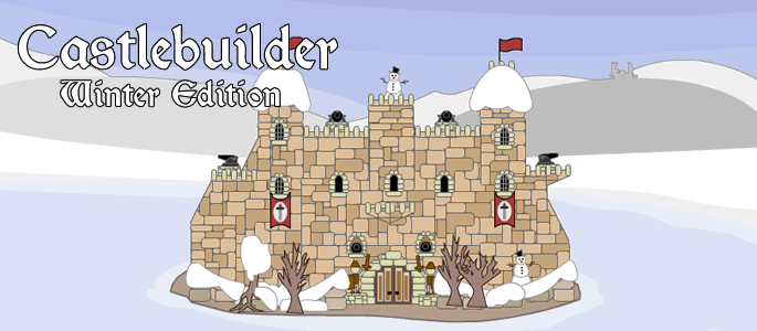 Winter Castle Preview